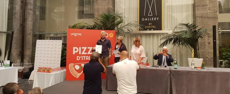 Le migliori pizzerie d'Italia per il 2019 secondo Gambero Rosso