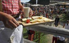 Alto Adige: le delizie della Festa del Latte