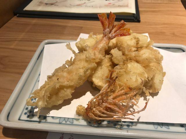 tempura tsunahachi