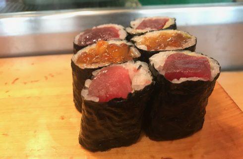 Daiwa Sushi, Tokyo