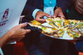Pizza Romana Day sta per tornare!