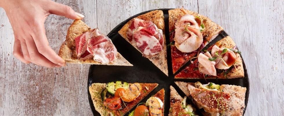 Pizza! Food Festival: a Sortino i pizzaioli d'Italia incontrano il territorio