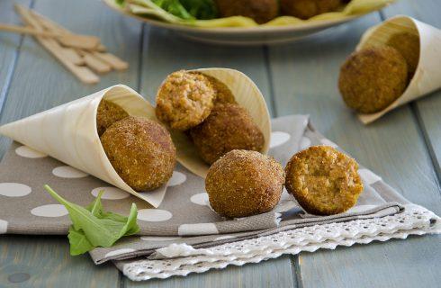 Polpette zucca e salsiccia: perfette per l'autunno