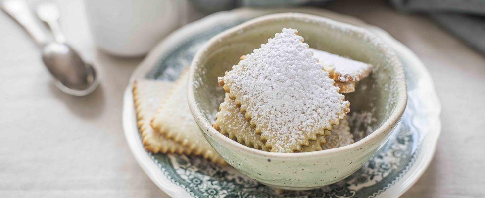 Petit beurre: è l'ora del tè