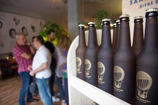 Nasce in Italia la prima birra fatta con… l'aria