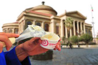 A Palermo per Sherbeth, il festival internazionale del gelato artigianale