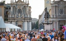 Salone: mangiare e bere bene a Torino