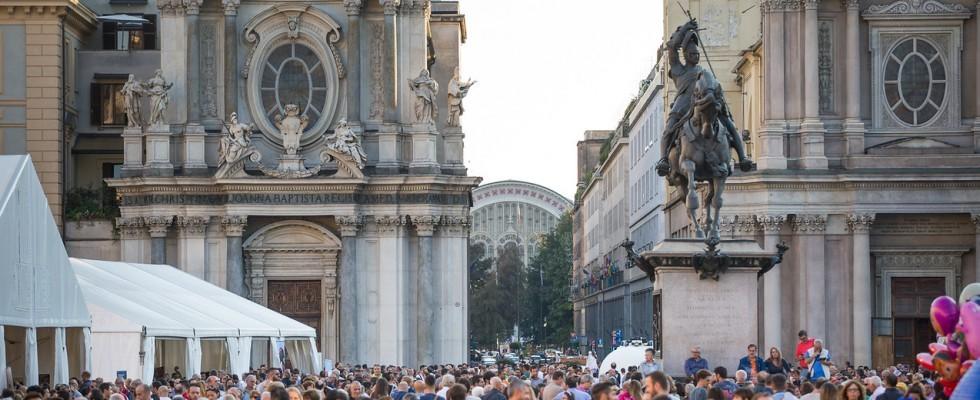 Salone del Gusto 2018: dove mangiare a Torino nei dintorni dell'evento