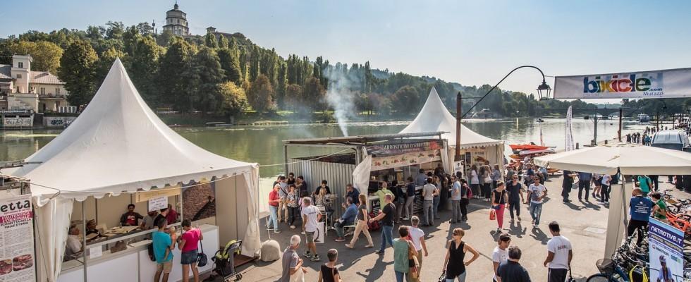 Salone del Gusto a Torino: gli eventi da non perdere