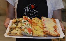 La pizza romana in teglia: parla Alice