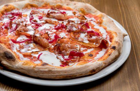 Tutte le pizze speciali del Pizza Romana Day a Roma