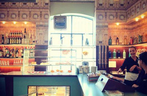 Bar Luce, Milano