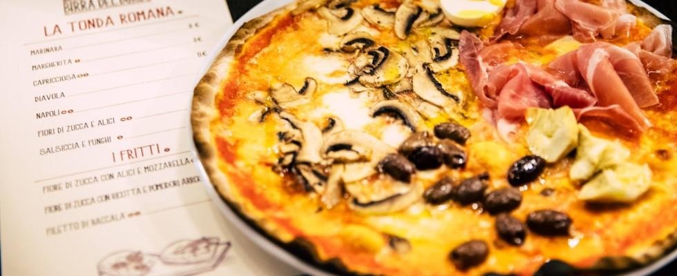 Pizza Romana Day 2019: le pizzerie dove festeggiare a Roma