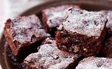 Brownies alle more: la ricetta golosa