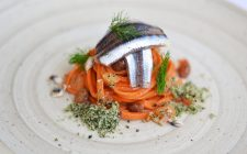 Siena: top 3 dei piatti di Particolare