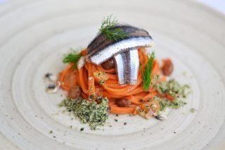 Top 3 dei migliori piatti di Particolare di Daniel Calosci a Siena