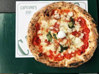 Capuano's, Milano