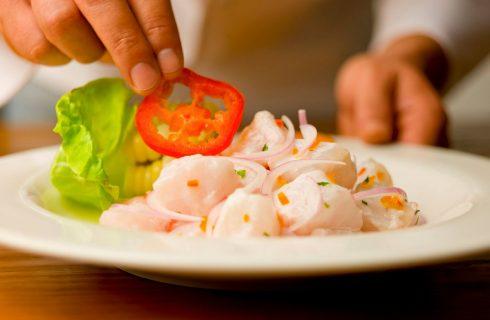 Ecco 10 ingredienti che rendono unica la cucina peruviana