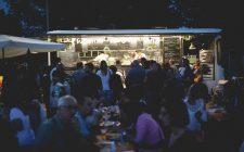 Lo street food accompagna il MotoGP