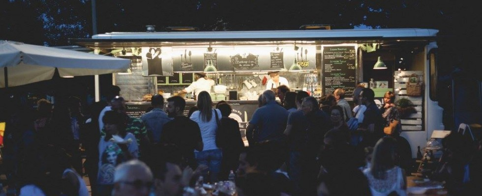 A Cattolica lo street food accompagna il MotoGP