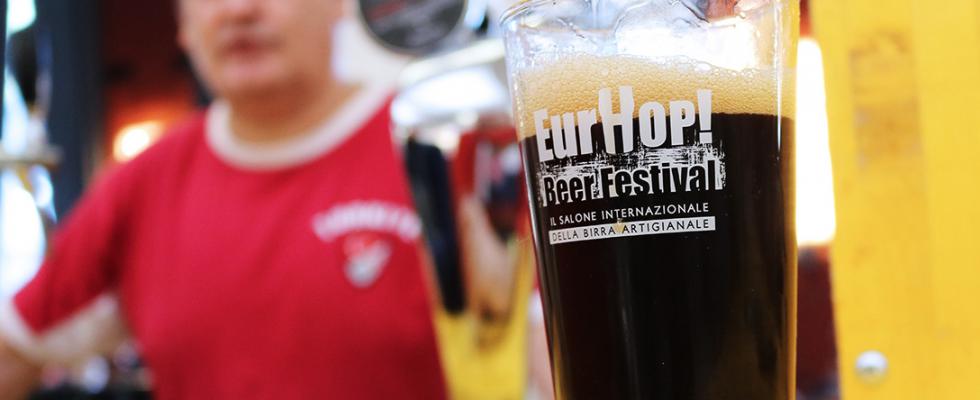 Eventi immancabili: Eurhop a Roma dal 12 al 14 ottobre