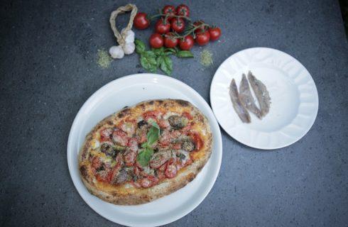 Fish & Co: l'evento dedicato allo street food di Licata