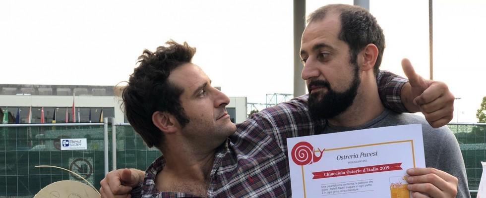 Le migliori osterie d'Italia per il 2019 secondo Slow Food