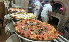 Storia della pizza romana: Gatta Mangiona