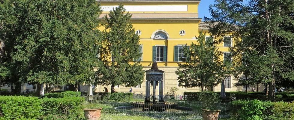I Giardini Gourmet di Parma