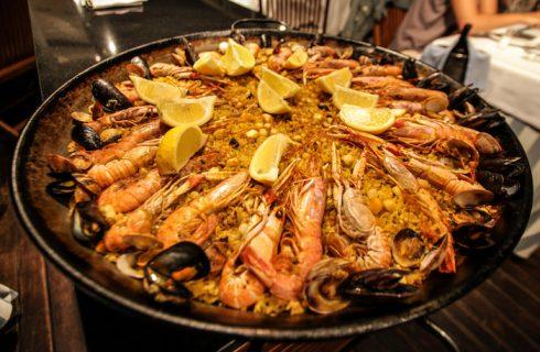 Giornata mondiale della Paella: 5 ricette da non perdere