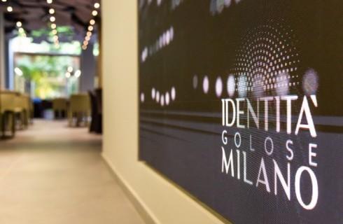 Sulle orme di Identità Expo apre Identità Golose Milano Hub