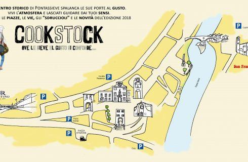 Cookstock: l'evento che riunisce buon cibo e buon vino a Pontassieve