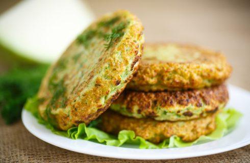 I pancake alle zucchine e ricotta con la ricetta sfiziosa