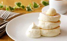 Perché preferiamo i pancake giapponesi
