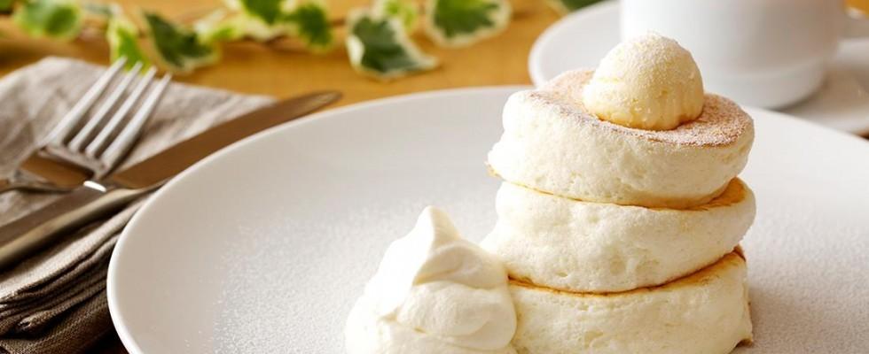 Pancakes giapponesi Vs pancakes americani: perché preferiamo quelli nipponici