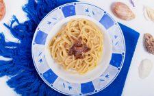La ricetta della pasta e alici alla calabrese