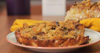 Patate maritate con mortadella, tradizione abruzzese