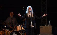 Ad Alba i Ceretto incontrano Patti Smith