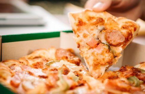 La pizzeria di Google in realtà non esiste