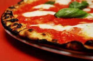Pizza Romana day: la firma del Manifesto
