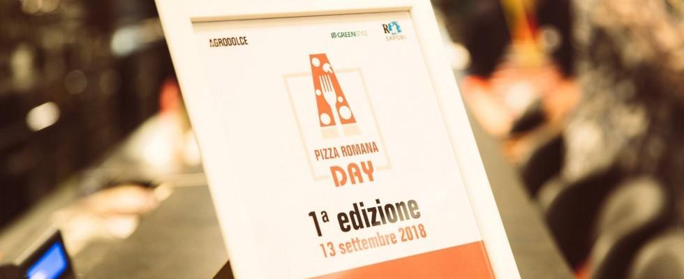 Pizza Romana Day: la parola ai pizzaioli