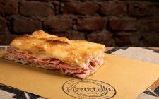 Il regno della pizza romana a Milano