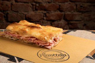 Pizzottella: l'enclave della pizza romana in teglia a Milano