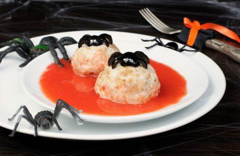 Il menù per la cena di Halloween: 6 ricette da non perdere
