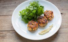 Polpette light di zucchine e ricotta, la ricetta facile