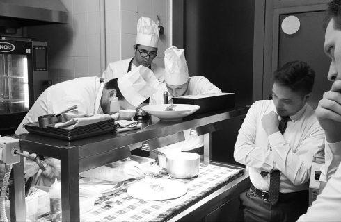 Top 3 dei piatti migliori di Quintessenza a Trani