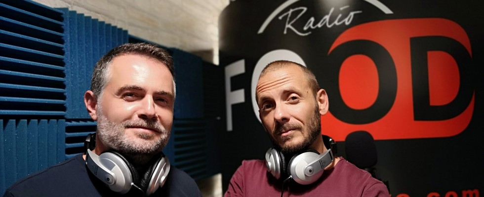 Il cibo in radio: Radio Food Project