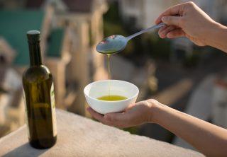 6 cose fondamentali sull'olio che abbiamo imparato a L'Isola del Tesolio