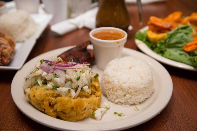 cucina di puerto rico