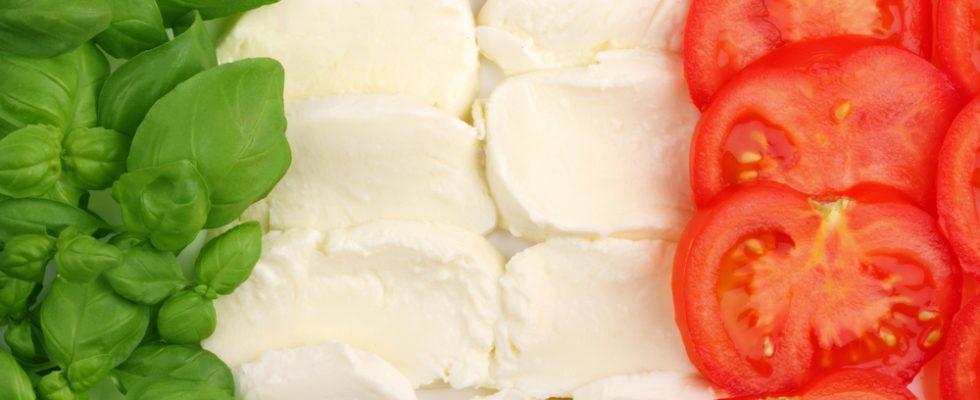 11 cose che gli americani non capiscono del cibo italiano